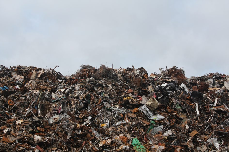 How can we reduce waste production?